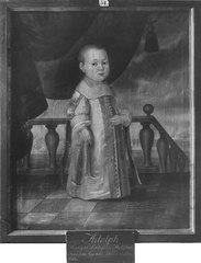 Adolf, 1647-48, hertig av Holstein-Gottorp