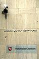 Adresse Hinrich-Wilhelm-Kopf-Platz 2 Niedersächsisches Ministerium für Soziales, Gesundheit und Gleichstellung, Hannover, Kamera.jpg