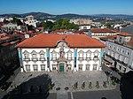 Aerial photograph of Câmara Municipal de Braga (8).jpg