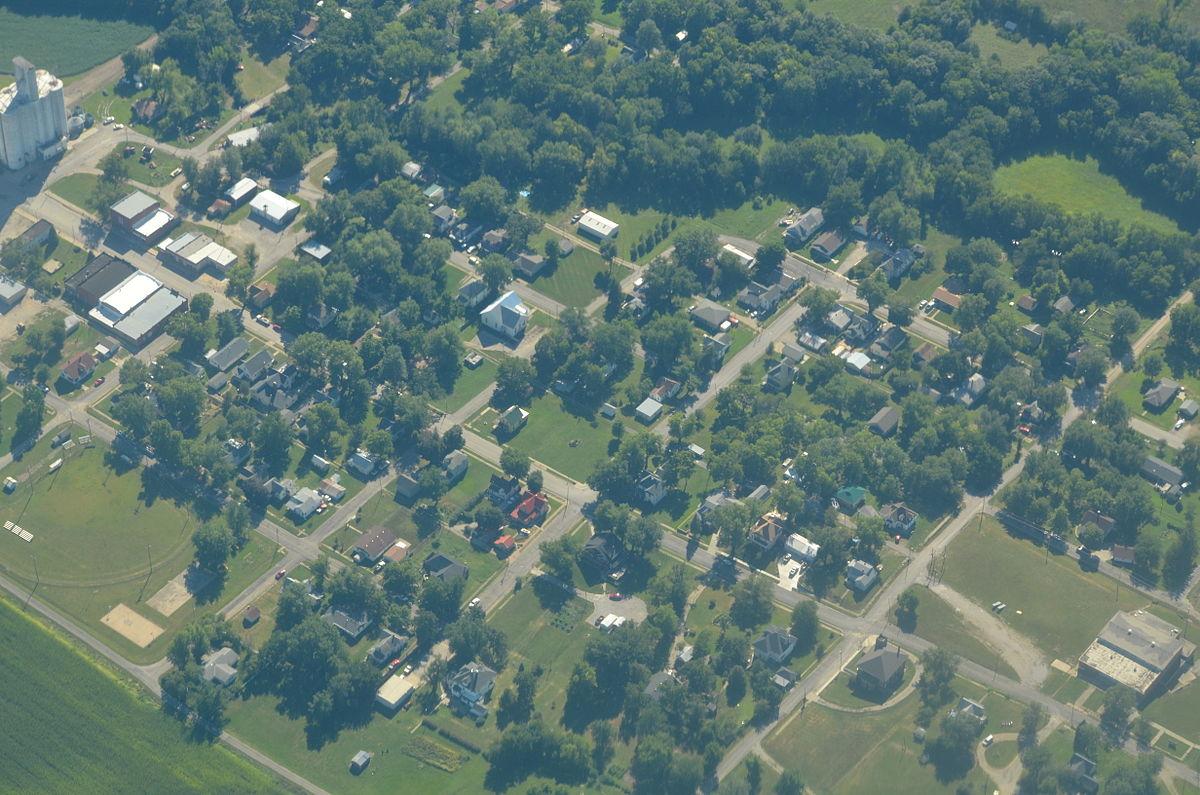 Kansas brown county everest - Kansas Brown County Everest 38