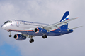Aeroflot Sukhoi Superjet 100-95 RA-89002 SVO 2012-4-6.png