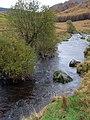 Afon Tywi near Craig Ddol-goch, Ceredigion - geograph.org.uk - 1069450.jpg