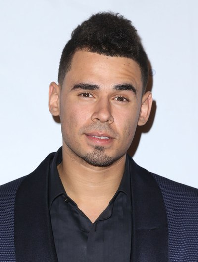Picture of a band or musician: Afrojack