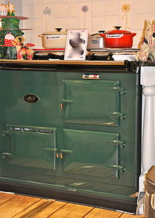 aga herd wikipedia. Black Bedroom Furniture Sets. Home Design Ideas