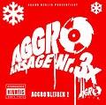 Aggro Ansage Nr. 3X - Cover.jpg