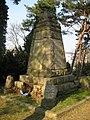 Ahlbeck - Denkmal Weltkriege -1 - panoramio.jpg