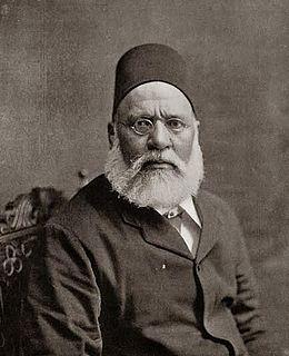 Ahmed 'Urabi Egyptian revolutionary