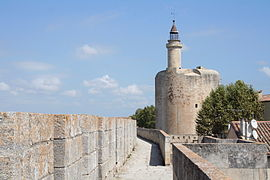Aigues Mortes - City Walls 8.jpg