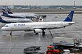 Air Astana, P4-OAS, Airbus A321-231 (16456462425).jpg