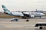 Air Italy, EI-GGO, Airbus A330-202 (46906571434).jpg