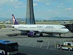 Air Macau A321 B-MCA at PEK (25961575994).jpg
