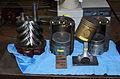 Air compressor screw and piston.JPG