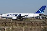Airbus A310-308, Air Transat JP7233653.jpg