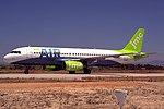 Airbus A320-231, JMC Air JP6246237.jpg