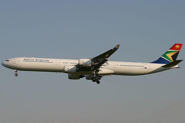 wiki south african airways