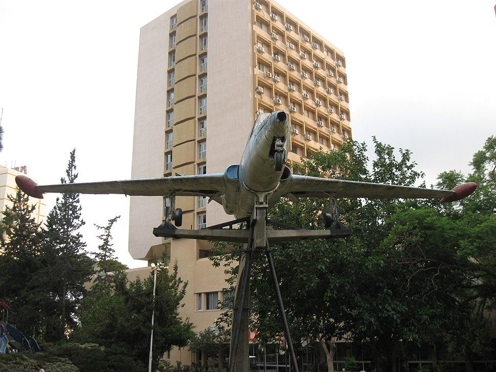 Airforcegarden090
