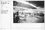 Airplanes - Manufacturing Plants - Aeroplane manufacture. Experimental section. Gnome Seaplane. Curtiss Aeroplane Co., Buffalo, New York - NARA - 17339682.jpg