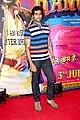Akshay Oberoi at the premiere of 'Guddu Rangeela'.jpg