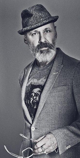 Alain Pichon - Image: Alain Pichon 2013