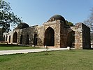 Madrasa of Alauddin Khilji