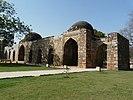 Madrasa of Alauddin Khilji