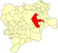 Albacete Chinchilla de Monte-Aragón Mapa municipal.png