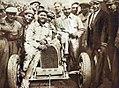 Albert Divo vainqueur de la Targa Florio 1928, sur Bugatti Type 35B.jpg