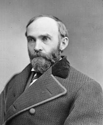 Albert S. Willis - Image: Albert S. Willis Brady Handy cropped 2