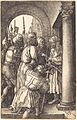 Albrecht Dürer - Christ before Pilate (NGA 1943.3.3504).jpg