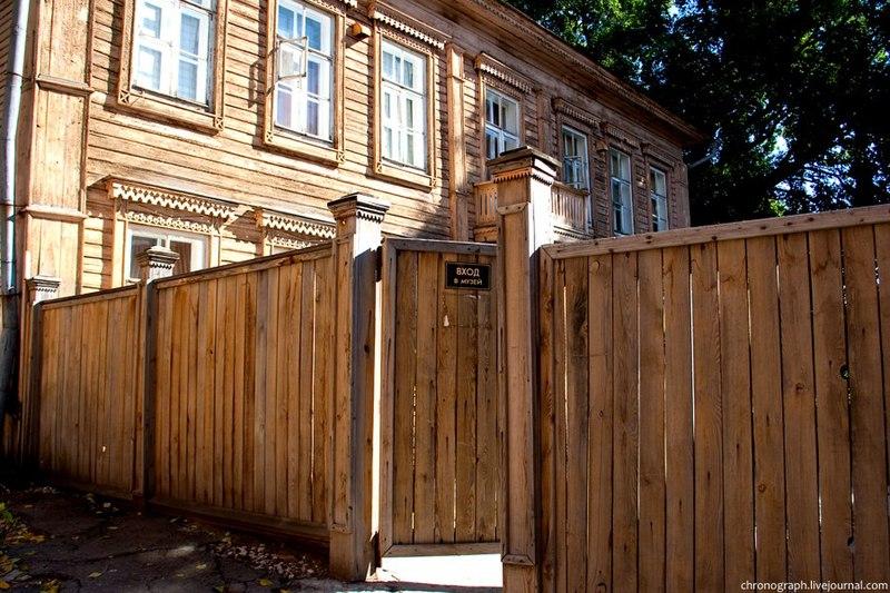 File:Aleksey Nikolayevich Tolstoy's museum - 1.jpg