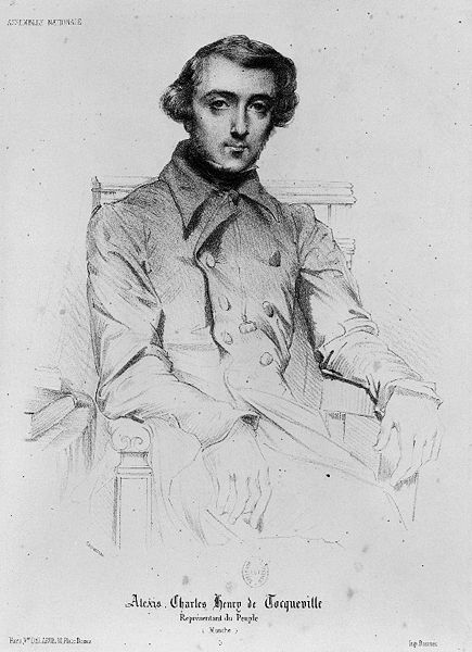 Bestand:Alexis Charles Henry de Tocqueville.jpg