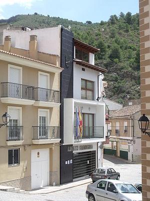 Alfondeguilla - Town Hall
