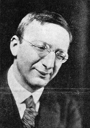 Döblin, Alfred (1878-1957)