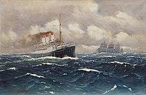 Alfred Jensen - Die Cap Polonio auf hoher See.jpg