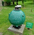 Alfriston mine - Alfriston, East Sussex, England - DSC05079.jpg