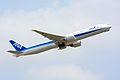 All Nippon Airways, Boeing 777-300ER JA788A NRT (26275822503).jpg