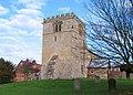 All Saints, Goodmanham - geograph.org.uk - 1567947.jpg