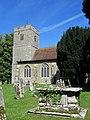 All Saints, Hollingbourne 2.jpg