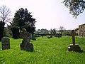All Saints Church, Lullington - geograph.org.uk - 1286720.jpg