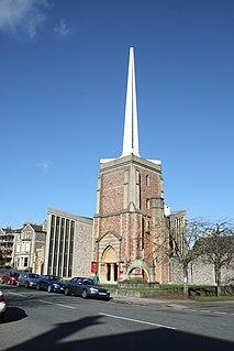 Church in Bristol, England