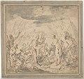 Allegory of the Battle at Selimbar (October 28, 1599) MET DP208880.jpg