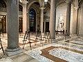 Allestimento mostra Wiki Loves Puglia 2019 4.jpg