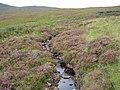 Allt Achadh nan Sac - geograph.org.uk - 959506.jpg