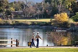 Almaden Lake Park 1.4
