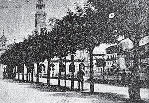 Jesús Cora y Lira - Lugo, 1890s