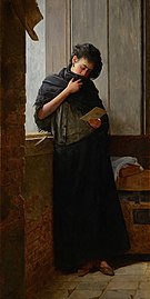 Almeida Júnior - Saudade (Longing) - Google Art Project.jpg