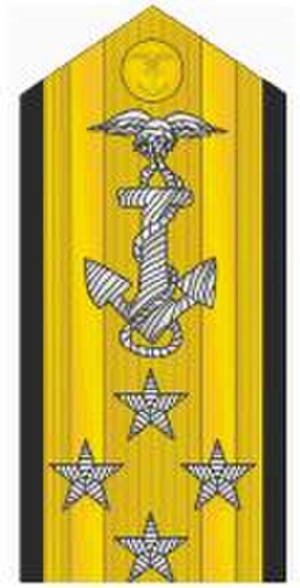 Admiral - Image: Almirante EC