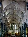 Alpes Haute-Provence Castellane Eglise Sacre-Coeur Nef - panoramio.jpg