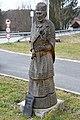 Alsószölnök, Nepomuki Szent János-szobor 2021 03.jpg