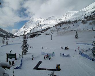 Alta, Utah - Alta Ski Area